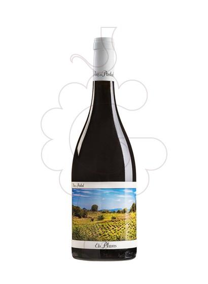 Foto Els Plans Vins de Postal Espolla vi negre