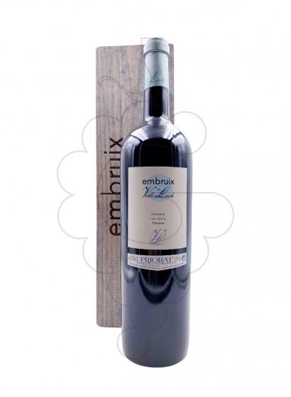 Foto Embruix de Vall Llach Magnum  vi negre