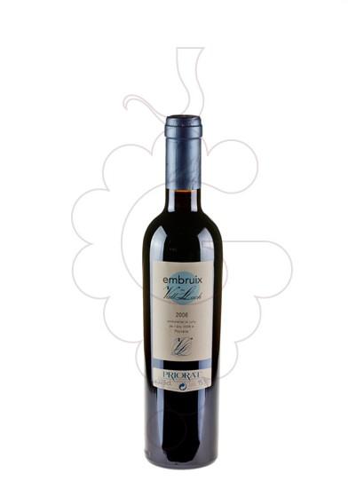 Foto Embruix de Vall Llach (mini) vi negre