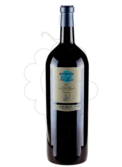 Foto Embruix de Vall Llach Réhoboam vi negre