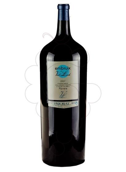 Foto Embruix de Vall Llach Salomon vi negre