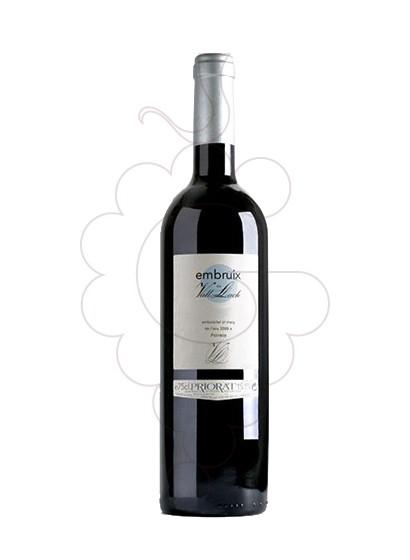 Foto Embruix de Vall Llach vi negre