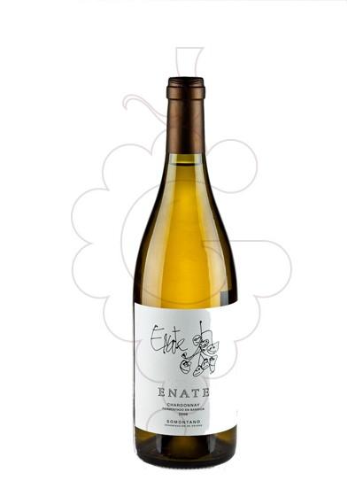 Foto Enate Chardonnay Crianza F.B. vi blanc