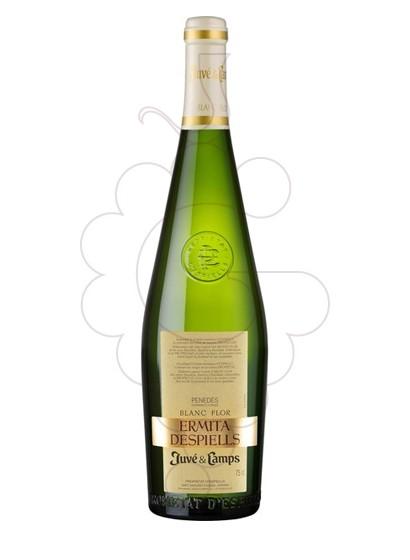 Foto Ermita d'Espiells Blanc vi blanc
