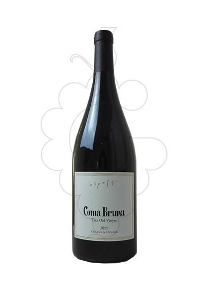 Foto Espelt Comabruna Magnum vi negre