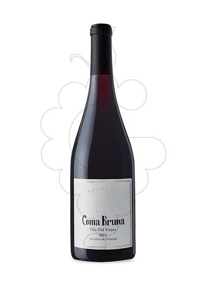 Foto Espelt Comabruna vi negre