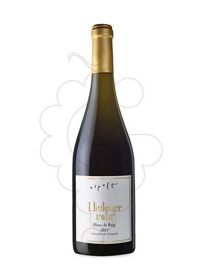 Foto Espelt Lledoner Roig vi blanc