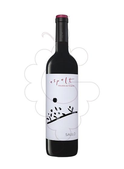 Foto Espelt Saulo  vi negre