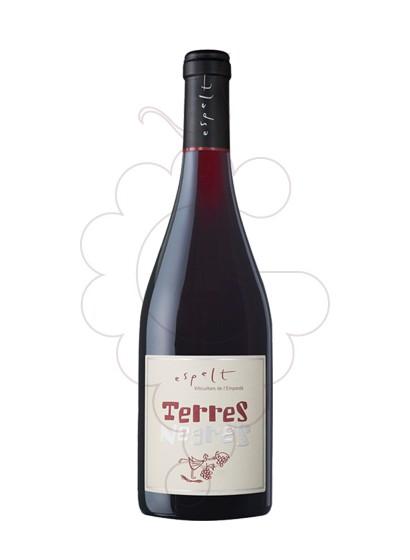 Foto Espelt Terres Negres Magnum vi negre
