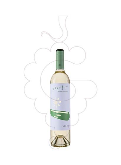 Foto Espelt Vailet (mini) vi blanc