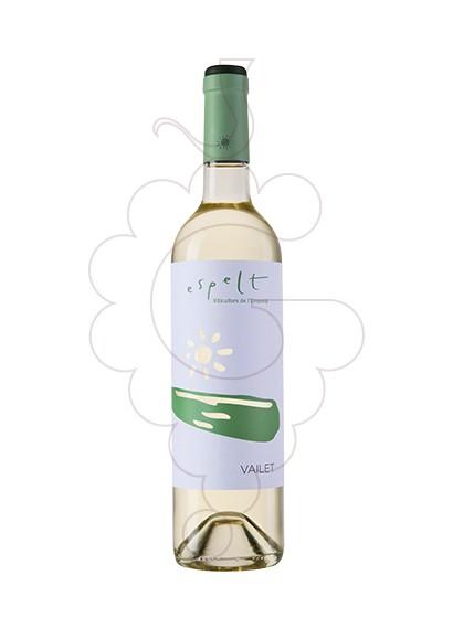 Foto Espelt Vailet vi blanc