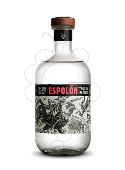 Foto Tequila Espolón Blanco