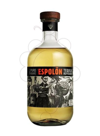 Foto Tequila Espolon Reposado