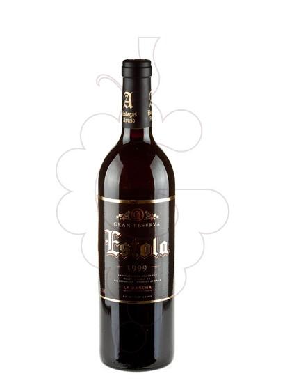Foto Estola Gran Reserva  vi negre