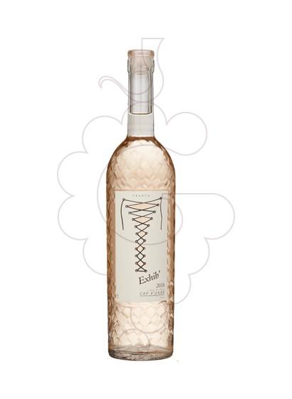 Foto Exhib' Cap d'Adge Rosat vi rosat