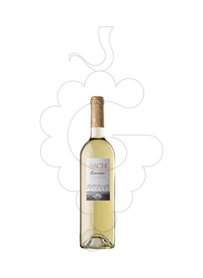 Foto Bach Blanc Dolç (mini) vi blanc