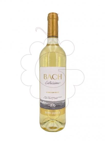 Foto Bach Blanc Dolç vi blanc