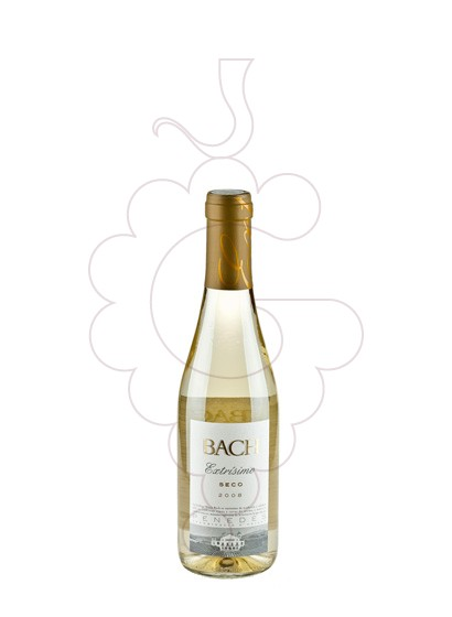 Foto Bach Blanc Sec (mini) vi blanc