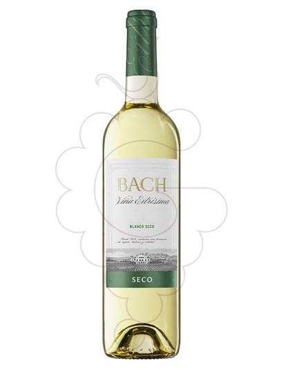 Foto Bach Blanc Sec vi blanc