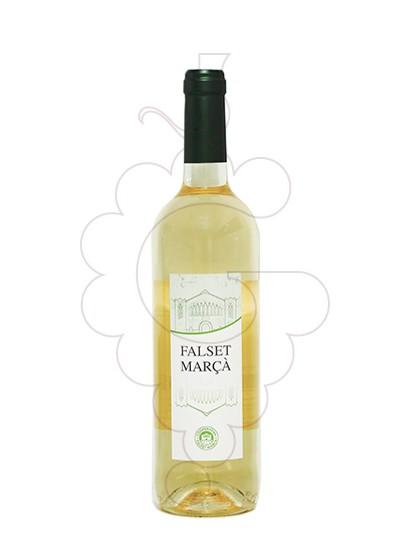 Foto Falset Blanc vi blanc