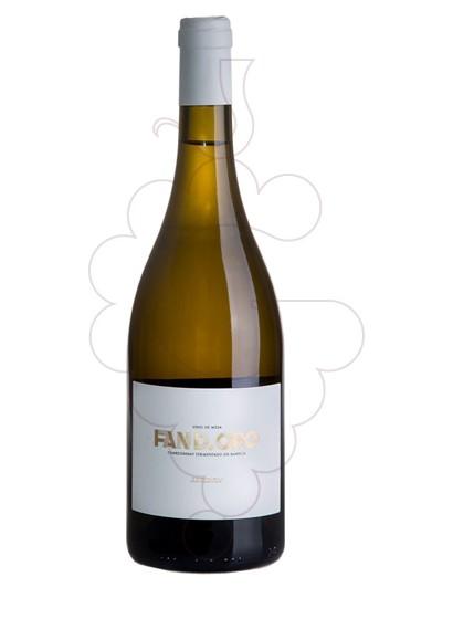 Foto Arzuaga Fan D.Oro vi blanc