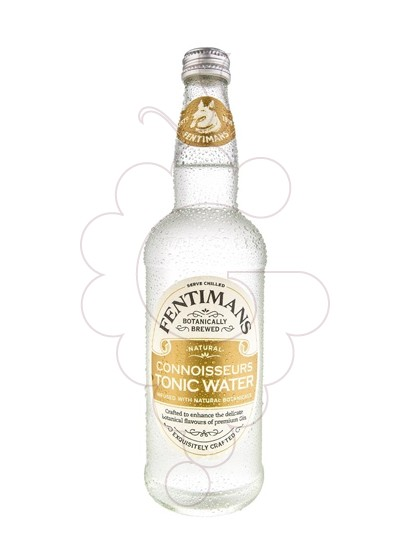 Foto Refrescs Fentimans Connoisseurs Tonic Water