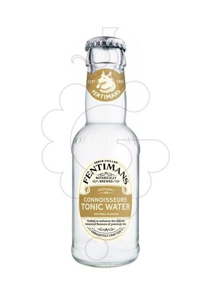 Foto Refrescs Fentimans Connoisseurs Tonic Water (mini)