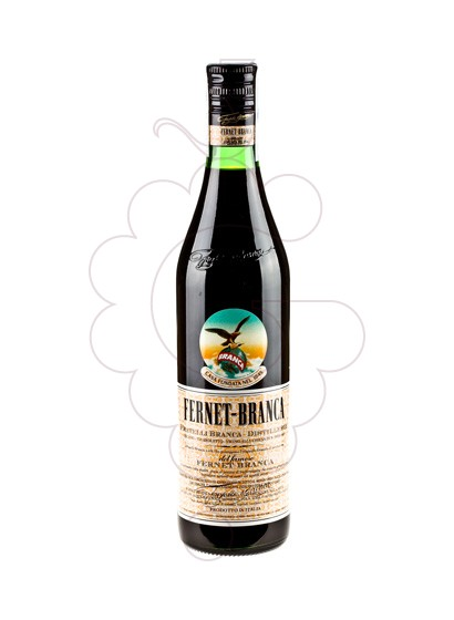 Foto Licor Fernet Branca