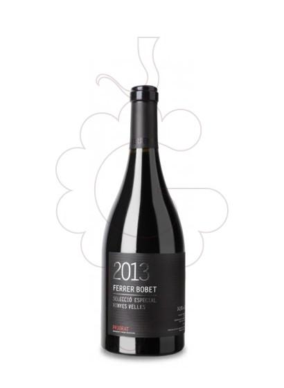 Foto Ferrer Bobet Vinyes Velles Selecció Especial vi negre