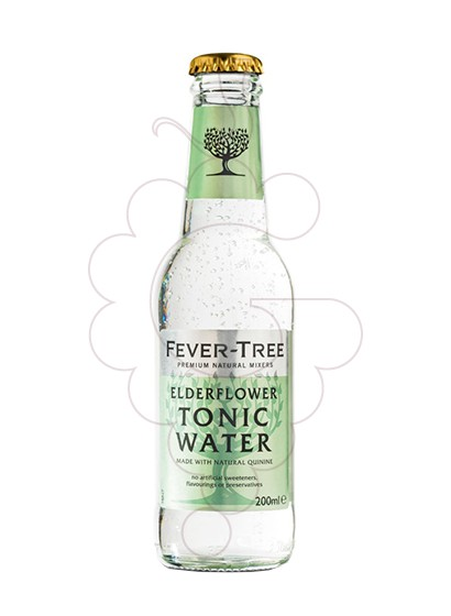 Foto Refrescs Fever-Tree Elderflower