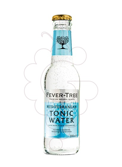 Foto Refrescs Fever-Tree Mediterranean Tonic Water