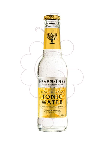 Foto Refrescs Fever-Tree Tonic Water