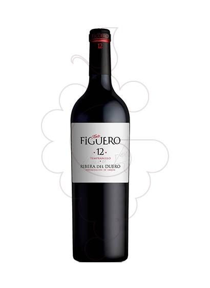 Foto Figuero 12 Meses Crianza Magnum vi negre