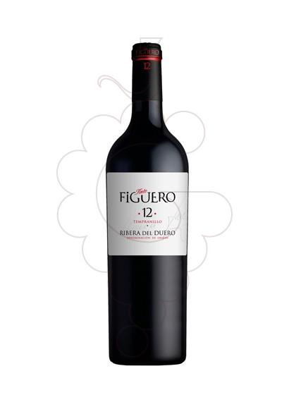 Foto Figuero 12 Meses Crianza Jeroboam vi negre