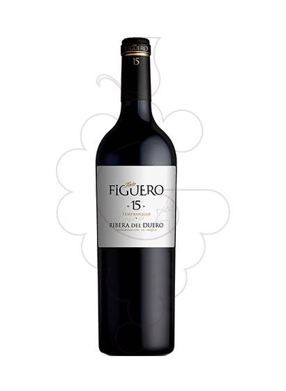Foto Figuero 15 Meses Reserva Nabuchodonosor vi negre