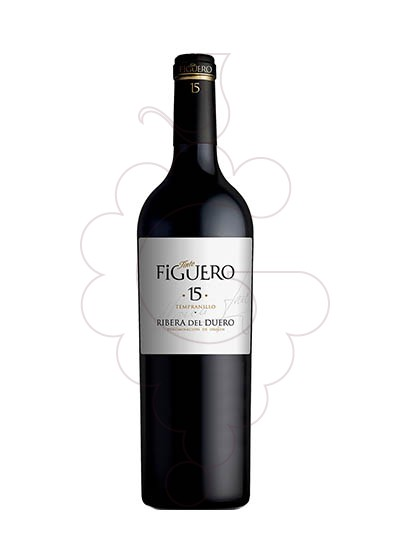 Foto Figuero 15 Meses Reserva Rhéoboam vi negre