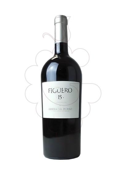 Foto Figuero 15 Meses Reserva Magnum vi negre