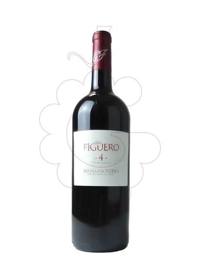 Foto Figuero 4 Meses Roble Magnum vi negre