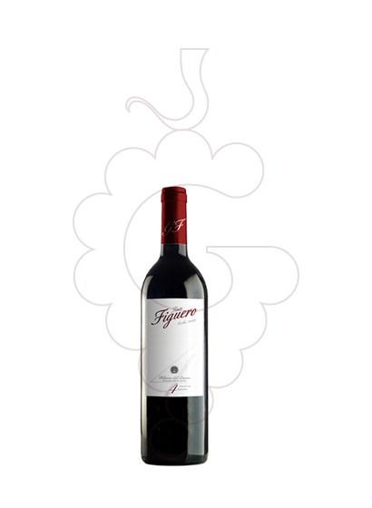 Foto Figuero 4 Meses Roble (mini) vi negre