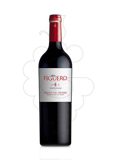 Foto Figuero 4 Meses Roble vi negre
