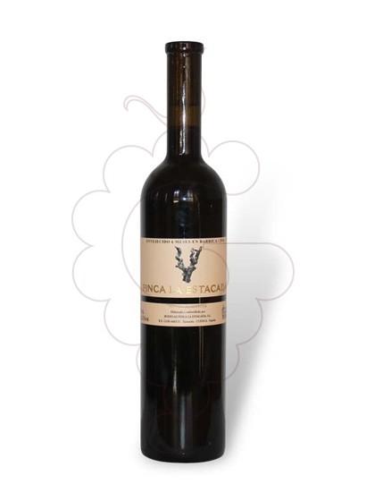 Foto Finca la Estacada Negre vi negre