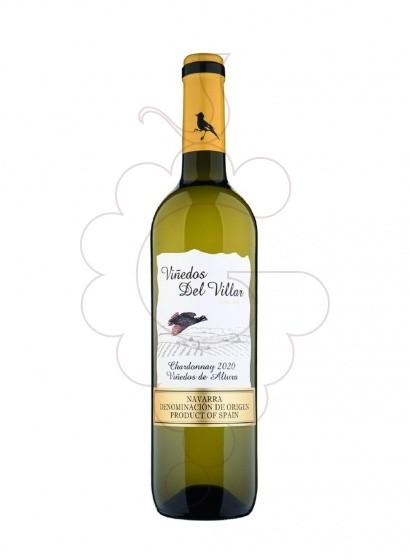 Foto LAS FINCAS BLANC VIURA vi blanc