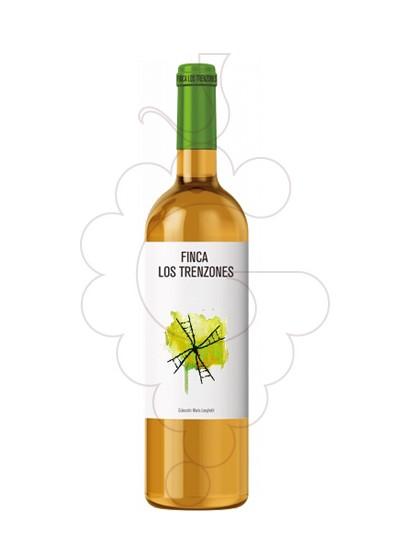 Foto Finca los Trenzones Sauvignon Blanc vi blanc