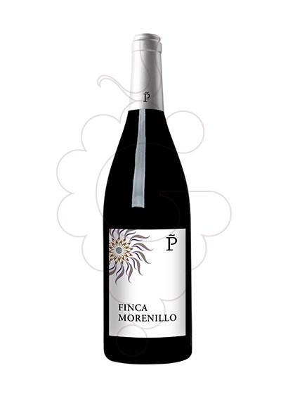 Foto Finca Morenillo vi negre