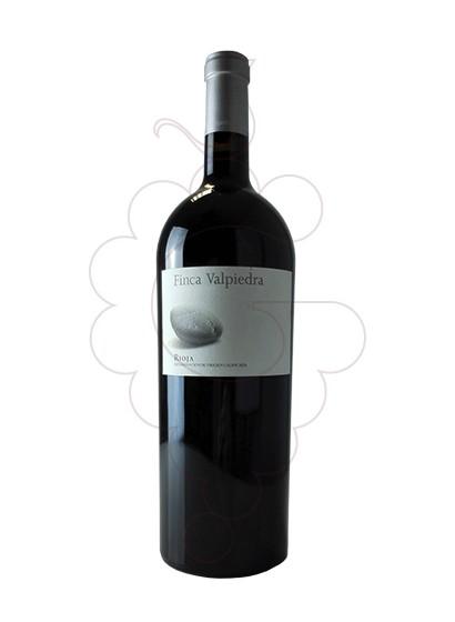 Foto Finca Valpiedra Reserva Magnum vi negre