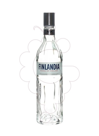 Foto Vodka Finlandia