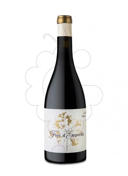 Foto Flor d'Empordà vi negre
