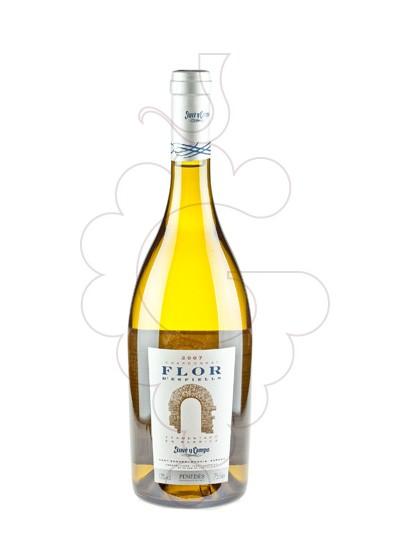 Foto Flor d'Espiells Barrica vi blanc