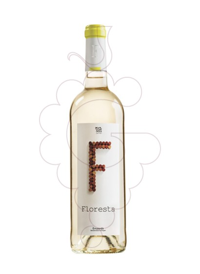 Foto Floresta Blanc vi blanc