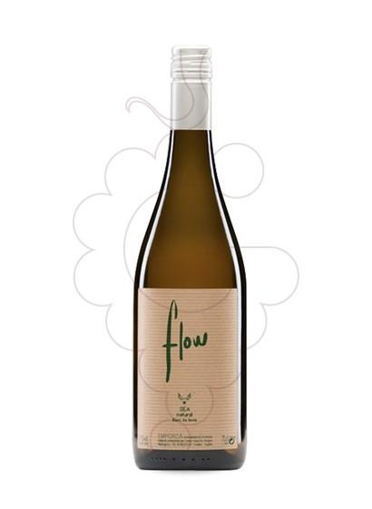 Foto Flow Blanc vi blanc